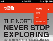 The North Face App