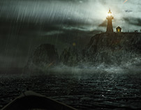 Lighthouse ..