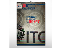 Calender for ITC