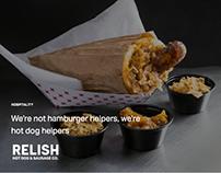 Relish Hot Dog & Sausage Co.