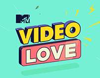 MTV Video Love Open