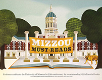 Mizzou Must-Reads
