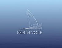 Site web maritime - Breizh Voile