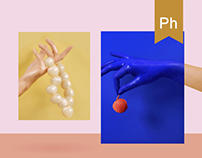 litchi & pearl