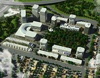 Housing Society Work for AL-IMAM ENTERPRISE
