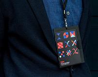 TEDxKoenigsallee Identity