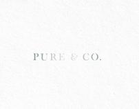 Pure & Co. | Jewelry