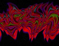 Fake Graffiti