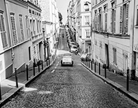 Paris / Streets of everything