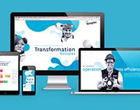 Transformación Rotoplas Informe Anual Integrado 2019