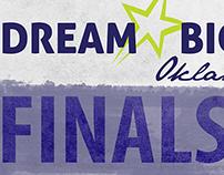Dream Big Oklahoma Finale Slideshow