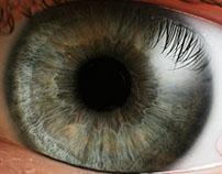 Eye dancer
