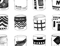 Marni Home Paints