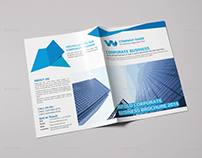 Bifold Business Brochure VOL-03