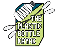 Plastic Bottle Kayaks