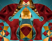 BALANCE ALBUM COVER - LYRICS VIDEO
