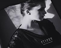 ATSURO TAYAMA SPRING & SUMMER 2013 / Catalogue