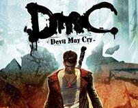 DmC - The Cutscenes
