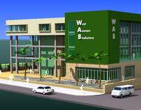 Amman Baptist School Phase I