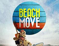 Beachmove Geektrip