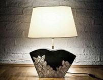 ceramics lamps