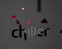 Chiller TV Network Brand Refresh