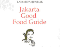 A Complete Food Guide, iPhone Application