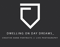 Dwelling On Day Dreams (Photography Branding)