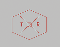 TRFOLEY Corporate Identity