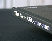 The New Rijksmuseum