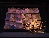Propuesta Escenografía para Otello