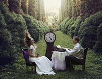 Weddings in Style 2012/Стилізовані Весілля