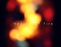 Heaven Of Fire