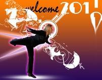 goodbye 2010.......welcome 2011