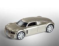 Audi Rosemeyer Maisto