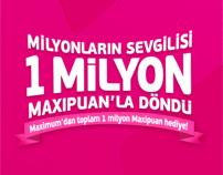 Milyonların Sevgilisi