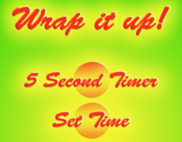 Wrap it up !, iPhone Application