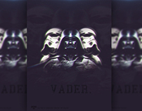 Vader. (Rated's contest entry)