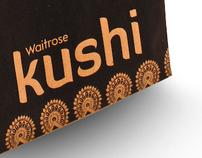 Waitrose - Kushi