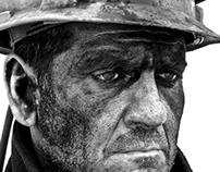 Minatori/Mineros/Miners, the last Italian coal miners