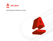 Alfa-bank online banking
