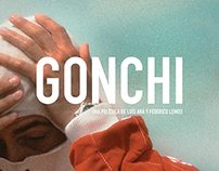 Gonchi - Movie posters