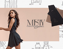 SS18 Misty Copeland Signature Collection