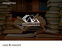 logo   Cairo International Book Fair