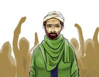 Riwayat Salahuddin al-Ayubi