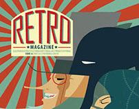 Retro Magazine!