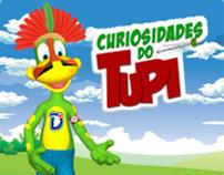 Danoninho | Game - Curiosidades do Tupi
