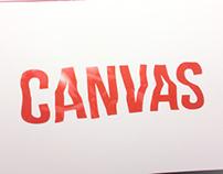 Canvas Creative Arts Magazine