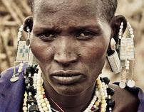 Masai Land