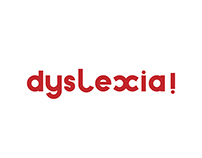 A project about being Dyslexic.